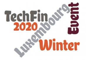 TechnologyForFinance Event Logo